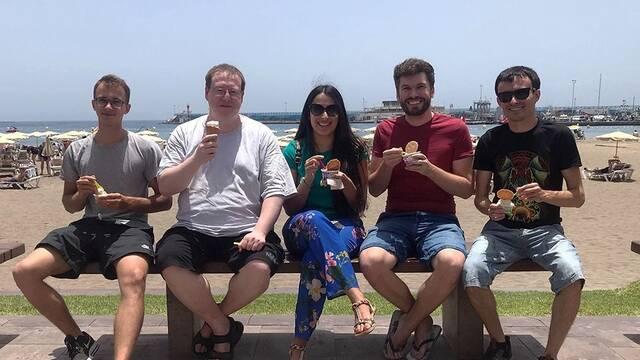 Los creadores de Human Fall Flat abren un estudio de juegos en Tenerife