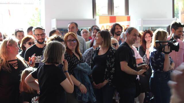 Hoy abre sus puertas por primera vez el Museo del Videojuego Arcade Vintage