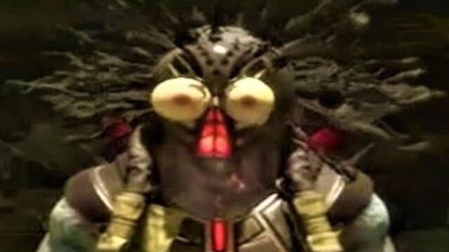 El último parche de Mortal Kombat 11 'descensura' el Brutality de Kabal