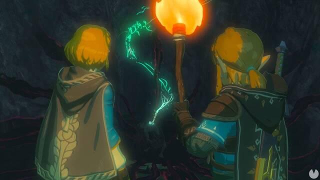 Zelda Breath of the Wild 2 existe porque tenían muchas ideas para DLC