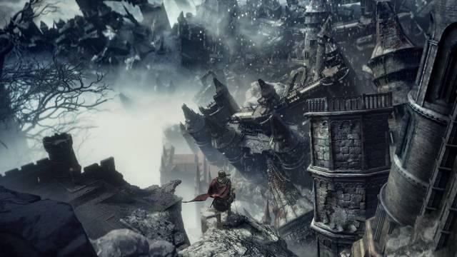 Guia Dark Souls 3 La Ciudad Anillada (DLC) - Trucos y consejos