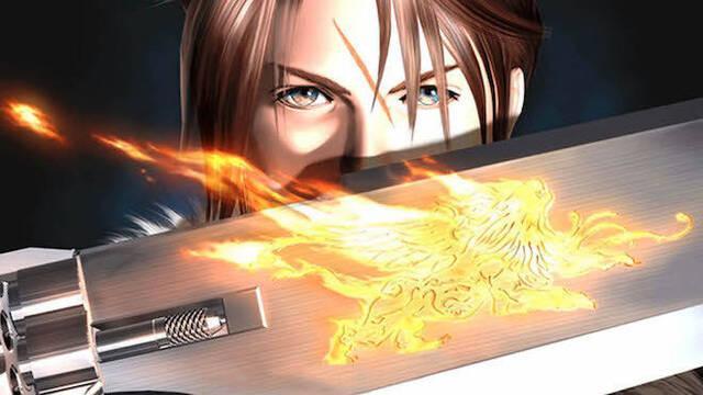 Final Fantasy VIII Remastered desvela sus primeros detalles y novedades