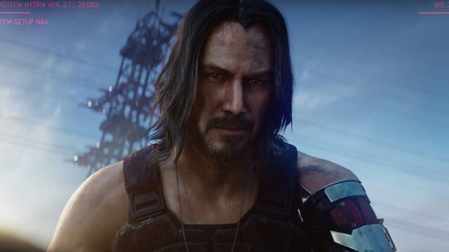 Cyberpunk 2077 muestra uno de los temas musicales del juego de la banda Refused
