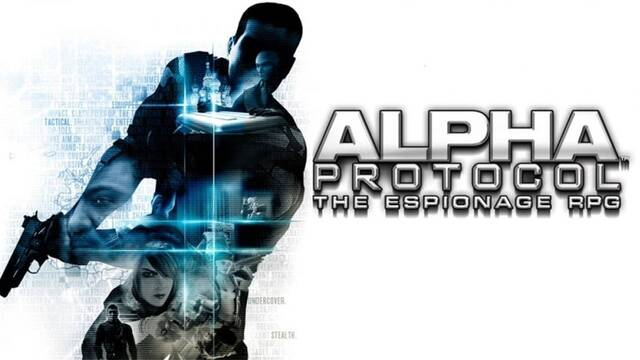 Alpha Protocol deja de estar disponible en la distribución digital