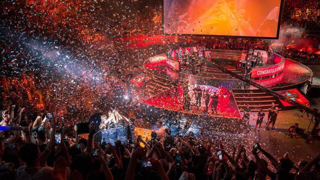 Madrid será el epicentro mundial de League of Legends a finales de octubre