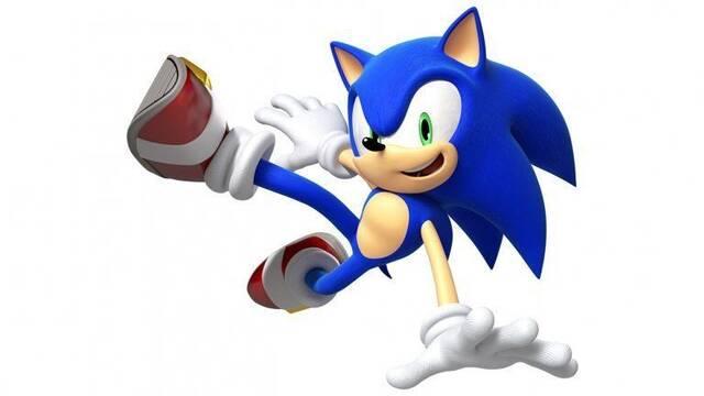 Sonic nunca se quita sus zapatillas de deporte, afirma SEGA