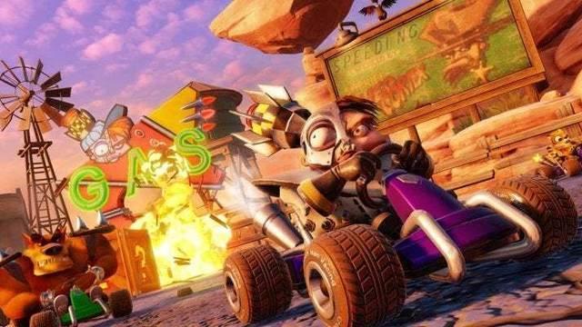 TODOS los Desafíos CTR de Crash Team Racing y cómo completarlos