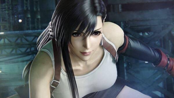 Tifa Lockhart se sumará a Dissidia Final Fantasy NT como personaje descargable