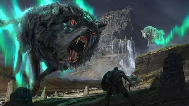 Un fan de God of War muestra sus ideas para la secuela del título de PS4