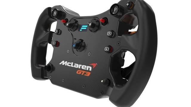 Volantes y mandos compatibles con F1 2019 (PS4, Xbox One, PC)