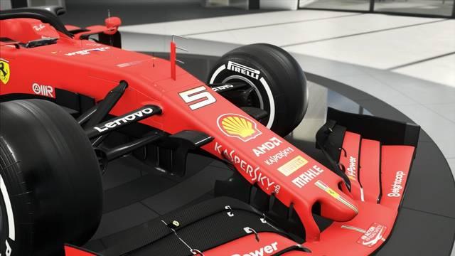 Así funcionan las ayudas a la conducción en F1 2019