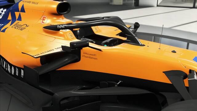 Cómo funciona la Estrategia de carrera en F1 2019