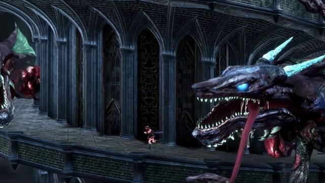 TODOS los jefes de Bloodstained: Ritual of the night y cómo derrotarlos