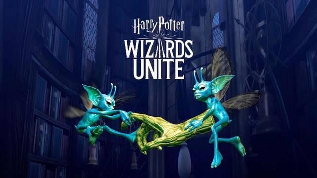 Cómo conseguir monedas en Harry Potter Wizards Unite