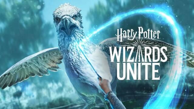 Cómo recuperar energía rápidamente en Harry Potter: Wizards Unite
