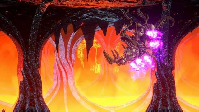 Orobas en Bloodstained: Ritual of the night - Cómo derrotarlo