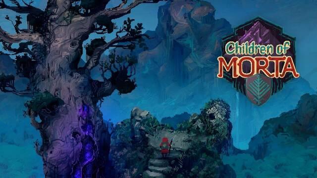 El rogue-lite Children of Morta llegará en septiembre a PC y consolas