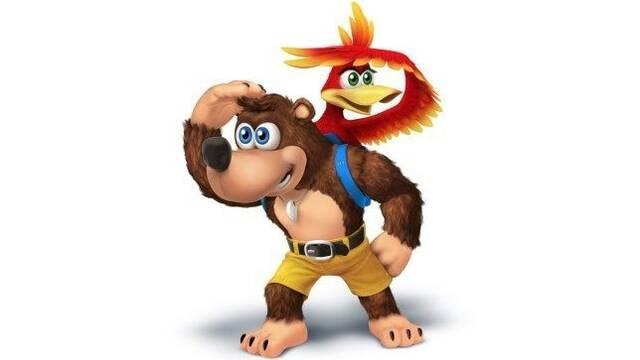 Rumor: Banjo-Kazooie podría llegar a Super Smash Bros. Ultimate