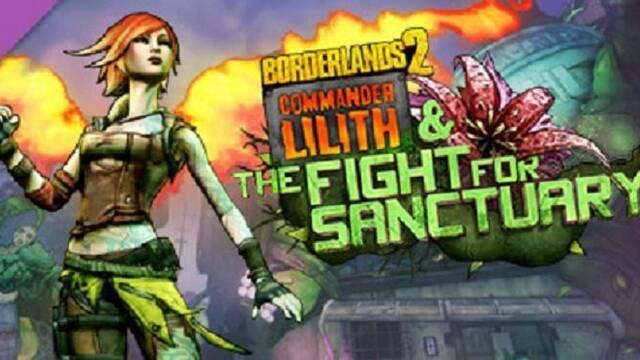 Se filtra un DLC gratuito de Borderlands 2 que conecta con Borderlands 3