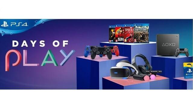 GAME detalla sus ofertas con motivo de los Days of Play
