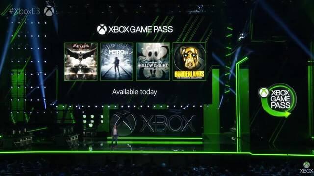 E3 2019: Arkham Knight, Metro Exodus y más se suman hoy a Xbox Game Pass