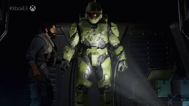 E3 2019: Halo Infinite llegará a Project Scarlett en su lanzamiento