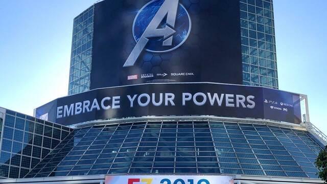 Ya es oficial: Marvel's Avengers llegará a PC, PS4, Xbox One y Stadia