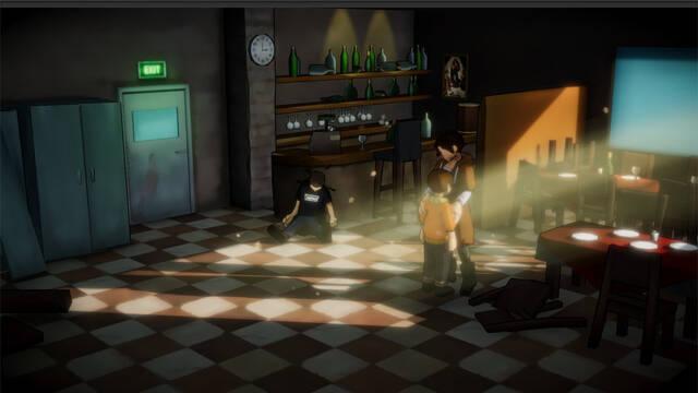 El apocalipsis zombi de Undying también estará disponible en PS4