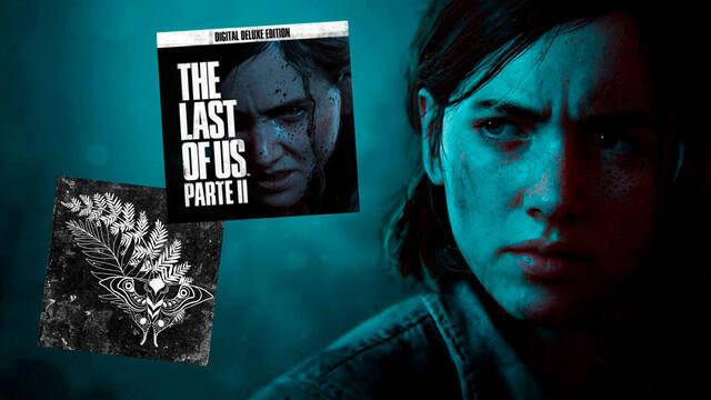 The Last of Us Parte II Digital Deluxe Edition