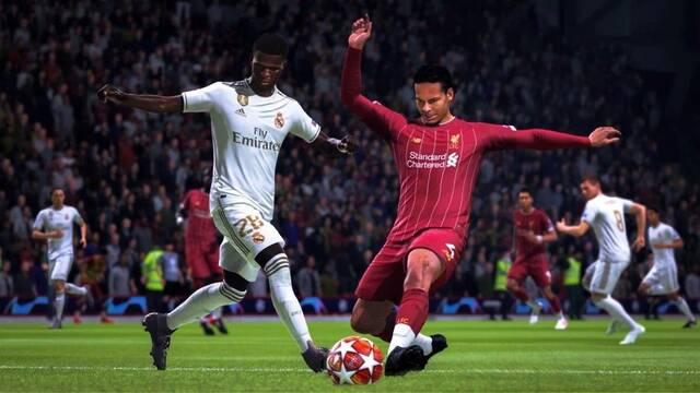 FIFA 21 y las ligas que quieren los jugadores
