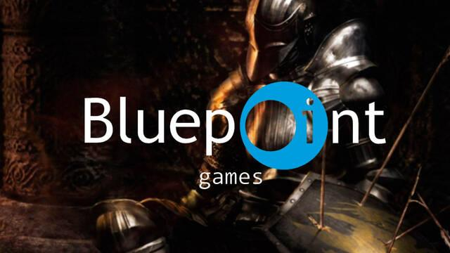 BluePoint Games habla de PS5