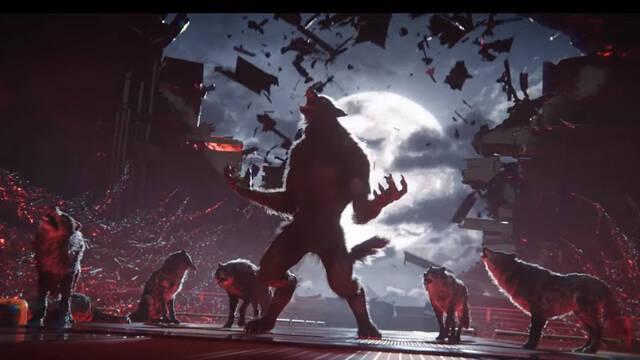 Werewolf The Apocalypse Earthblood Tráiler