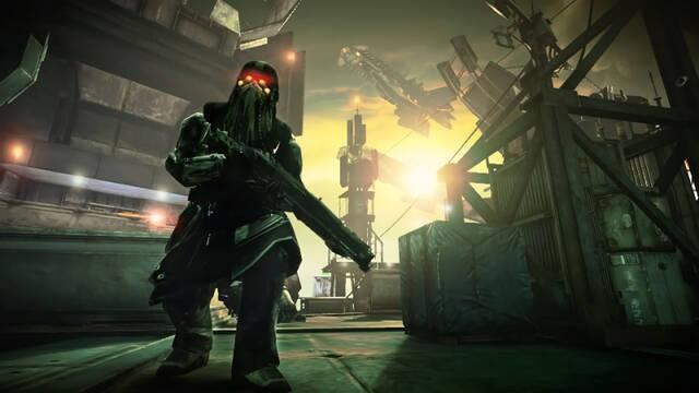 Killzone Mercenary Servidores Cerrados