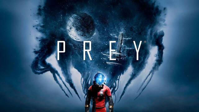 Prey VR para PS4 y PS VR