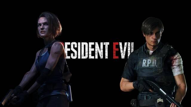Resident Evil aniversario