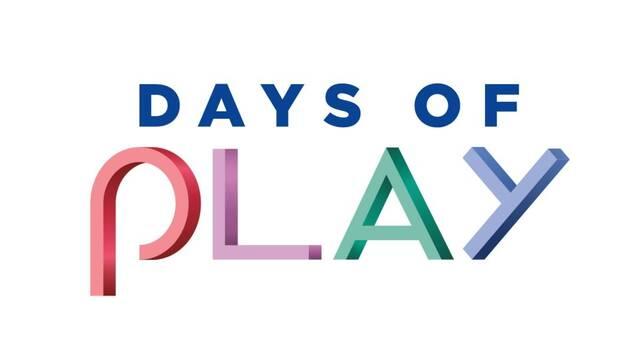 Nuevas ofertas y descuentos en Days of Play.