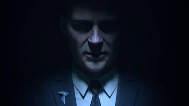 Hitman 3 para PS5