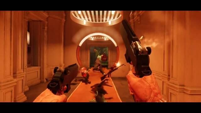 El gameplay de Deathloop se muestra por primera vez.