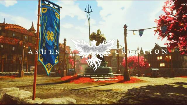 Ashes of Creation y su demo