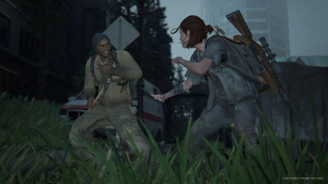 The Last of Us Parte 2 niveles de dificultad