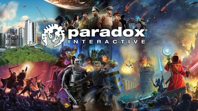 Paradox abre un nuevo estudio en Barcelona.