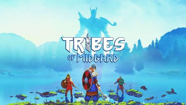 Tribes of Midgard llegará también a PS5
