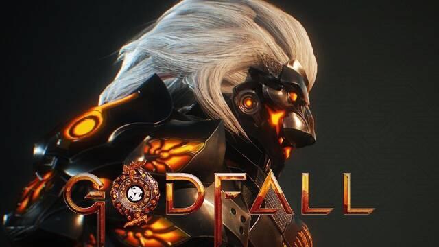 Godfall y sus mecánicas jugables en PS5
