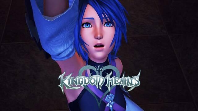 Los juegos clásicos de Kingdom Hearts en Xbox Game Pass