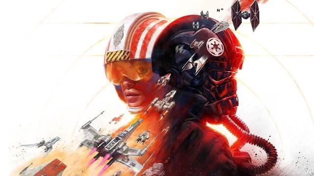 Microsoft Store filtra Star Wars: Squadrons.
