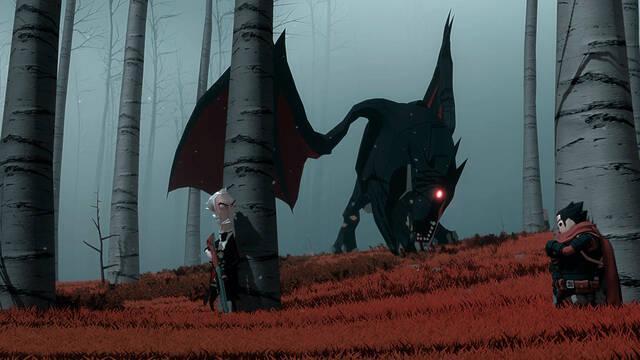 Little Devil Inside para PS5, PS4 y PC