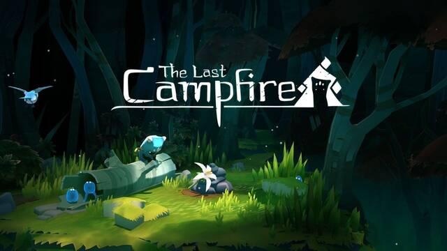 The Last Campfire de Hello Games, puzles y plataformas