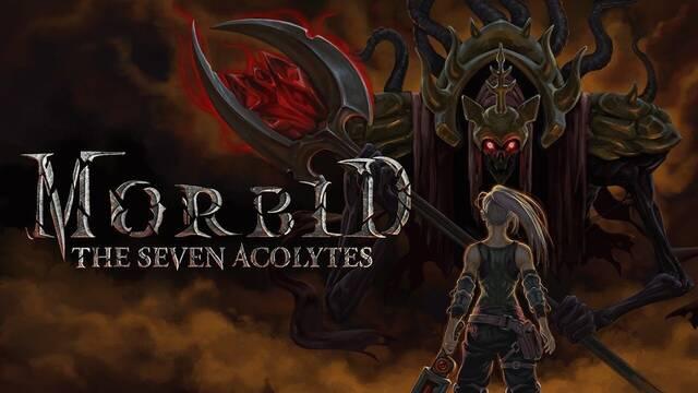 Morbid: The Seven Acolytes anuncio