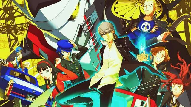 Persona 4 Golden debuta con éxito en Steam