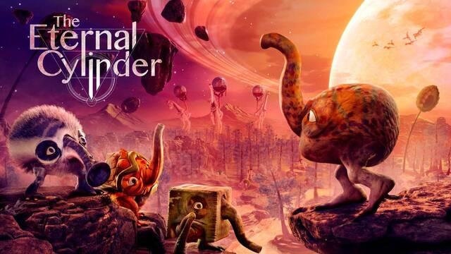 The Eternal Cylinder y su jugabilidad